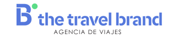 B The Travel Brand - Barcelo Viajes